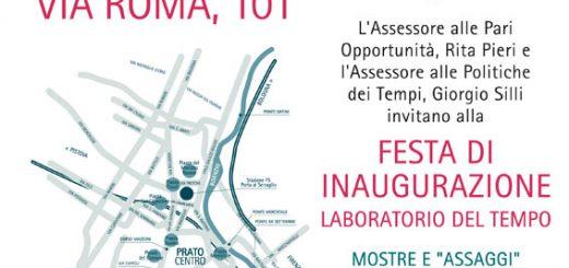 inaugurazioneLAbTempo2012