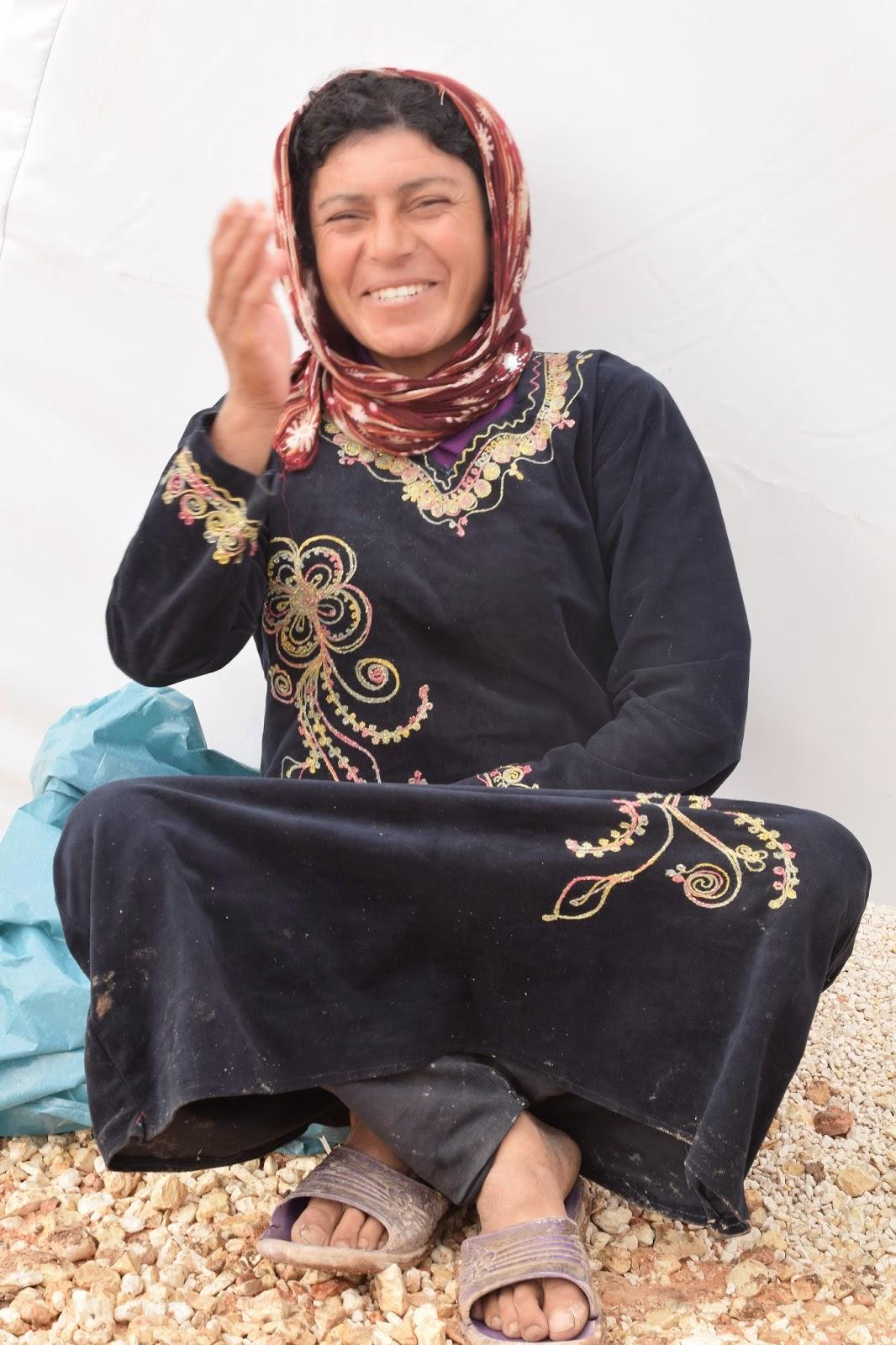 donna curda