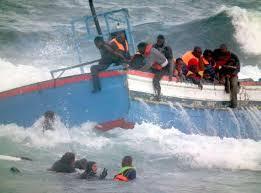 mare migranti