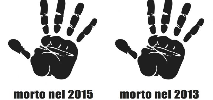 cartelli mani